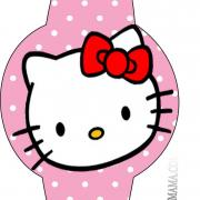 Набор для скачивания Hello Kitty