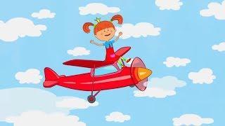 Детские песенки - ЦАРЕВНА - Мульти Пульти - развивающие песенки Теремок Песенки для Детей