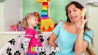 Где Thumbken? Детские песни Детские песни