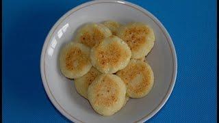 Сырники. Простые рецепты детского меню. Готовим вместе с детьми.