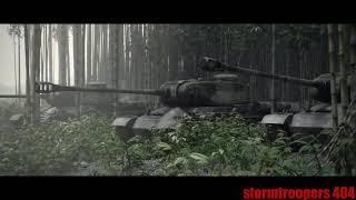 ВОЙНА СТАЛЬНЫХ МОНСТРОВ | фанатская версия