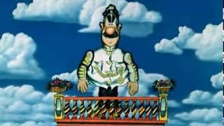 Приключения капитана Врунгеля. Серия 8 (1979) Советский мультфильм | Золотая коллекция
