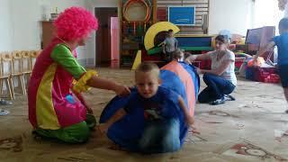 Детский День Рождения в Детском Саду