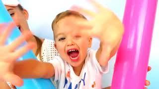Детские Песни - Английские Рифмы