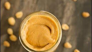 Арахисовая паста - вкусное лакомство для детей и взрослых