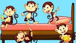 Детские песенки - Сборник Новых Серии - Мультфильмы для Детей #43