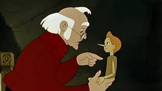 Приключения Буратино - Советский мультфильм для детей