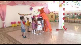 фиксики аниматоры в детский сад на день рождения ребенка в краснодаре