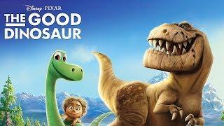 Новый мультфильм 2018 Хороший динозавр (2015) Полные фильмы смотреть анимация