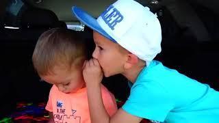 Крытая Детская Площадка Детские Игрушки Семейная Забава, Детские Детские Песни | Видео Для Детей