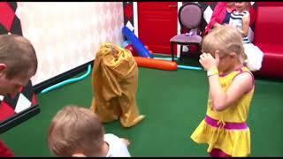 клоуны аниматоры в садик в детский сад на день рождения ребенка в краснодаре