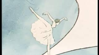 Балерина на корабле (Советские мультики)