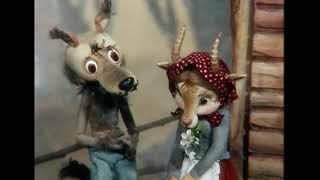 Волк и теленок   Советские мультики про волка для детей