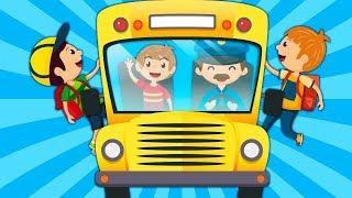 Детские песенки - Сборник Новых Серии - Мультфильмы для Детей #17