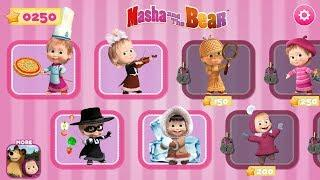 детские игры маша и медведь развивающие игры для детей #43