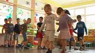 Пират на день рождения в детском саду. Аниматоры студии Каравай.  детские праздники в Минске