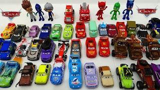Мультики про Машинки на русском языке ТАЧКИ МАКВИН Все Машинки из мультика ТАЧКИ Disney CARS McQueen