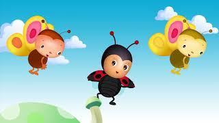 НОВЫЕ ДЕТСКИЕ ХИТЫ   Лучшие музыкальные мультфильмы для малышей