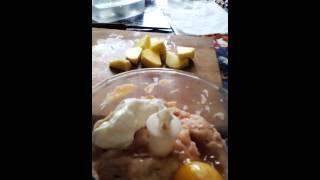 Детские куриные котлеты Кухня для детей Сочные Котлеты для детей Пошаговый рецепт #1