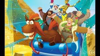 Новинка Новый Русский Мультик от Три Богатыря Disney HD   Мультики для детей Лучшие мультики 2019