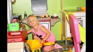 Детская игровая комната, Детские песни, Веселые игры, Маша и Медведь