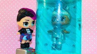 Мультики Необычная Кукла ЛОЛ Сюрприз Игрушки для детей LOL Surprise