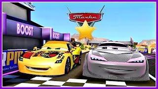 Тачки Молния Маквин мультфильмы для детей мультики Дисней машинки гонки как Вспыш и чудо машинки
