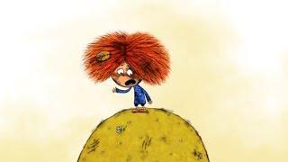 Сказки - Мультики для детей | Гора самоцветов - Козья хатка