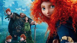 Новый мультфильм 2018 Храбрая сердцем Полные фильмы смотреть анимация
