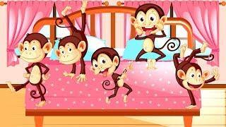 Детские песенки - Сборник Новых Серии - Мультфильмы для Детей #18