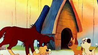 1979 год - Котёнок по имени Гав. история 3 (Л.Атаманов)