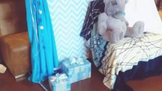 Оформление Дня Рождения, Фотозона , Мишка Тедди, кенди бар. Декор . Teddy Bears, Candy Bar, pompons