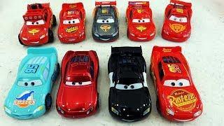 #Маквин Машинки из Мультика ТАЧКИ 3 МАШИНКИ МАКВИН Мультики про Машинки ГОНКИ Disney Cars 3 McQueen
