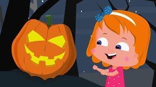 Джек-О 'Фонарь | детские песни | Jack 'O' Lantern | Umi Uzi Russia | русский мультфильмы для детей