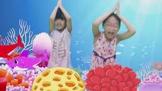 Детская Акула   Петь И Танцевать   Животные Песни   Детские Песни И Детские Стишки   Lala Kids Tv