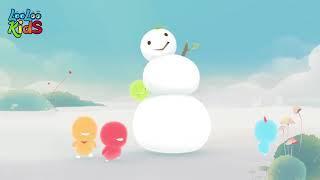 Джонни Джонни Да Папа - Игра для детей - Мультфильмы для детей - Детские детские песни  N 112