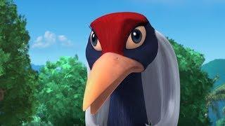Маугли - Книга Джунглей - Верь в себя –развивающий мультфильм для детей HD