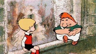Малыш и Карлсон 1968 HD