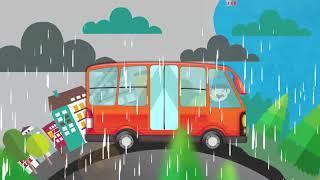 Детские песенки - Сборник Новых Серии - Мультфильмы для Детей #31