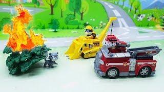 Мультики для детей - Мы команда! Мультфильмы с игрушками Щенячий Патруль новая серия 2019 года