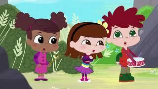Rocka-Bye Island • Смешные детские мультфильмы • Полные эпизоды #26