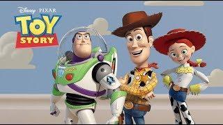 Целый Мультик История Игрушек  Disney HD Мультики для детей  Лучшие мультики  2019