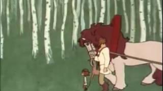 Детство ратибора - Союзмультфильм | Советские мультфильмы для детей
