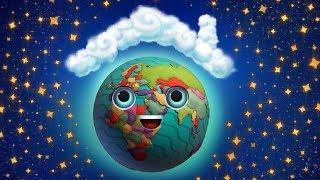 Детские песенки - Домики - новые мультики 2018 - песенки из мультфильмов