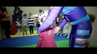 День рождения Фиксики. Организация детского праздника в Миракс парк
