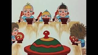 Детские Мультфильмы (Веселая карусель выпуск 1)