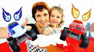 Маша Капуки и игрушки - сборник для детей