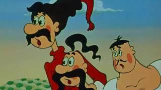 Как казаки инопланетян встречали Советские мультфильмы/Добрые мультики/ Детские мультики