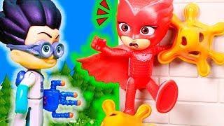 Мультики для детей с игрушками Герои в масках - развивающие мультфильмы с игрушками для малышей 2018