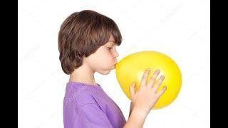 Как уменьшить шарик за 5 секунд | Научное шоу профессора Стекляшкиной | Часть 7 | Курган
